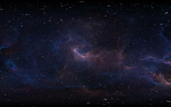 Ανακάλυψη στα βάθη του διαστήματος: Τέσσερα μυστηριώδη αντικείμενα και το γιγάντιο «Τείχος του Νοτίου Πόλου»