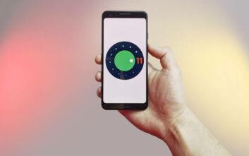 Τα χαρακτηριστικά του νέου Android 11 που προέρχονται από το… iPhone