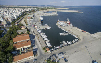 Το LNG και ο κομβικός ρόλος που θα παίξει το λιμάνι της Αλεξανδρούπολης
