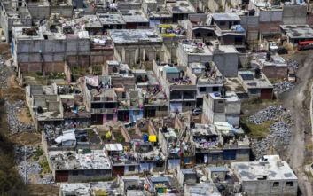 Μεξικό: Ξεπέρασαν τους 73.000 οι αγνοούμενοι του οργανωμένου εγκλήματος και των καρτέλ ναρκωτικών