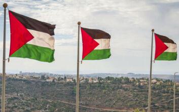 «Ψαλίδι» 50% στους μισθούς των υπαλλήλων της ανακοίνωσε η Παλαιστινιακή Αρχή