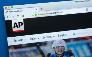 Αντίποινα του Πεκίνου στο Associated Press και το CBS