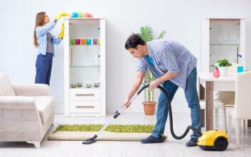Τα 5 αντικείμενα του σπιτιού που θα έπρεπε να καθαρίζεις πιο συχνά