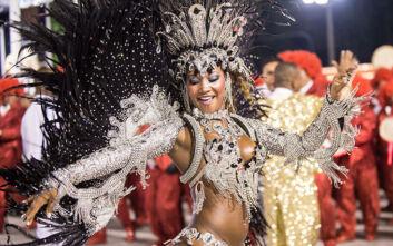 Ο κορονοϊός απειλεί το καρναβάλι του Ρίο ντε Τζανέιρο