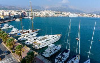 Πραγματοποιήθηκε με όλα τα μέτρα προστασίας το πρώτο εμπορικό δρομολόγιο από Τουρκία στη Χίο