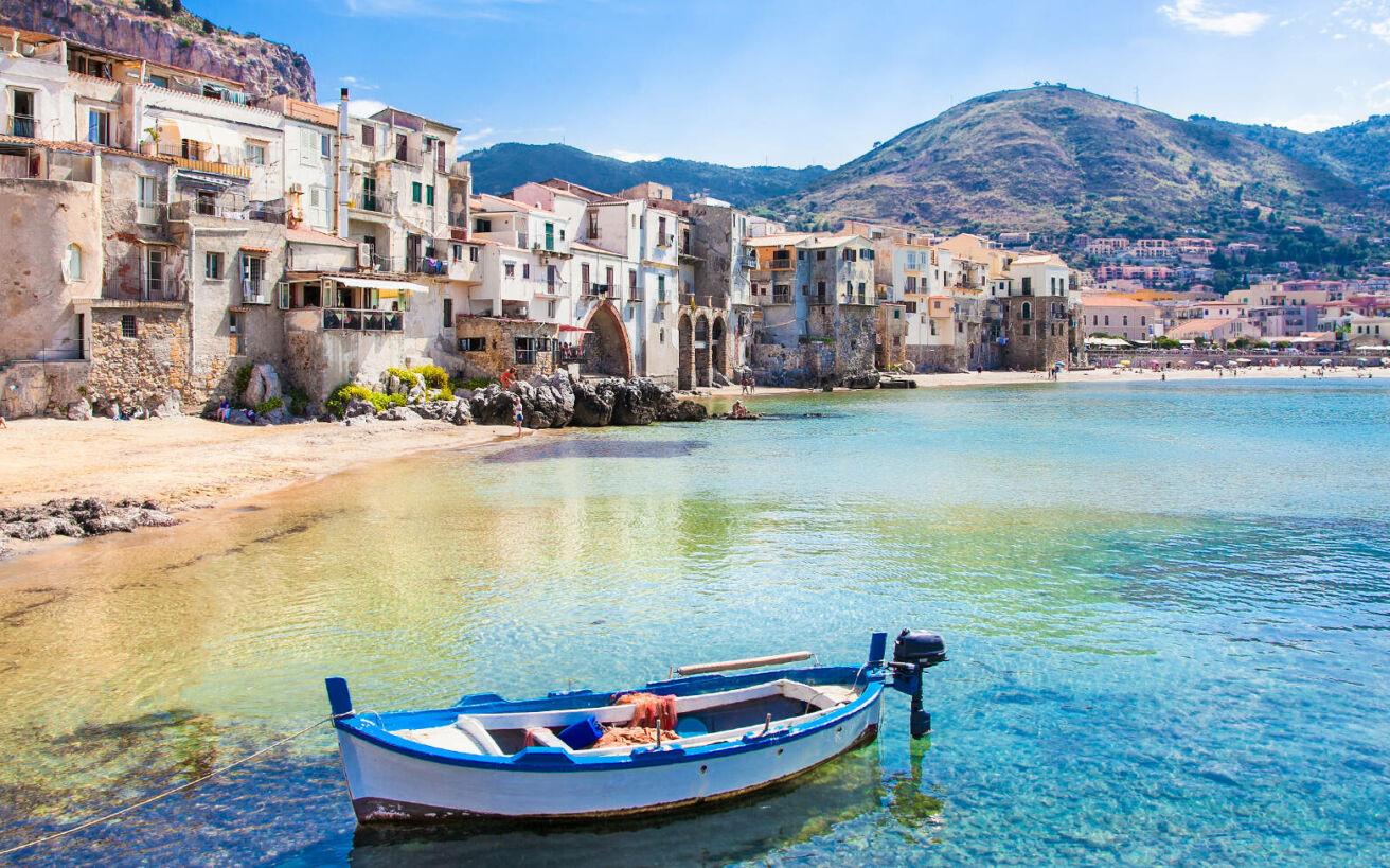 Γραφικά χωριά και όμορφες πόλεις του εξωτερικού που θα μπορούσαν να βρίσκονται στην Ελλάδα