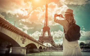 Γαλλία: Ο εσωτερικός τουρισμός η μόνη ελπίδα να σωθεί η θερινή περίοδος