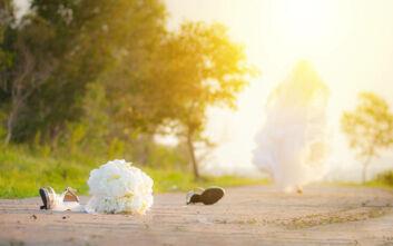 Η νύφη το έσκασε στην Αιγιαλεία: Οι καλεσμένοι πήγαν στην εκκλησία αλλά το μυστήριο δεν έγινε