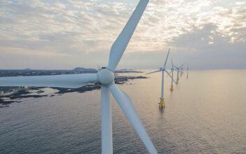 Αιολική ενέργεια: Οι κλιματικοί στόχοι φέρνουν θέσεις εργασίας, επενδύσεις και μια οικονομικά προσιτή ενέργεια