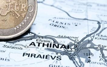 «Ανάκαμψη του δείκτη οικονομικού κλίματος στην Ελλάδα και την Ευρωζώνη τον Ιούλιο»
