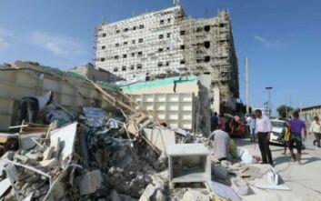Σομαλία: Τουλάχιστον επτά τραυματίες έπειτα από επίθεση αυτοκτονίας έξω από το λιμάνι του Μογκαντίσου
