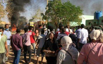 Νέα σφαγή στο Νταρφούρ: Ένοπλοι επιτέθηκαν σε χωριό, πάνω από 60 νεκροί