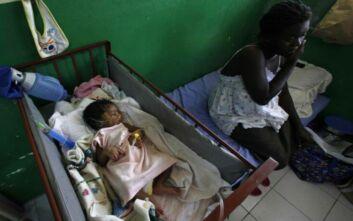 Δραματική προειδοποίηση UNICEF: Η πανδημία θα αυξήσει κατά 7 εκατ. τα παιδιά που υποσιτίζονται