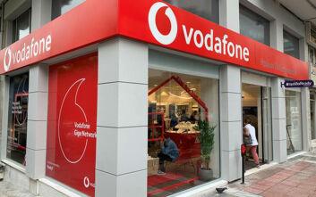 Vodafone: Ξεκίνησε η αποκατάσταση των προβλημάτων - Τι συνέβη