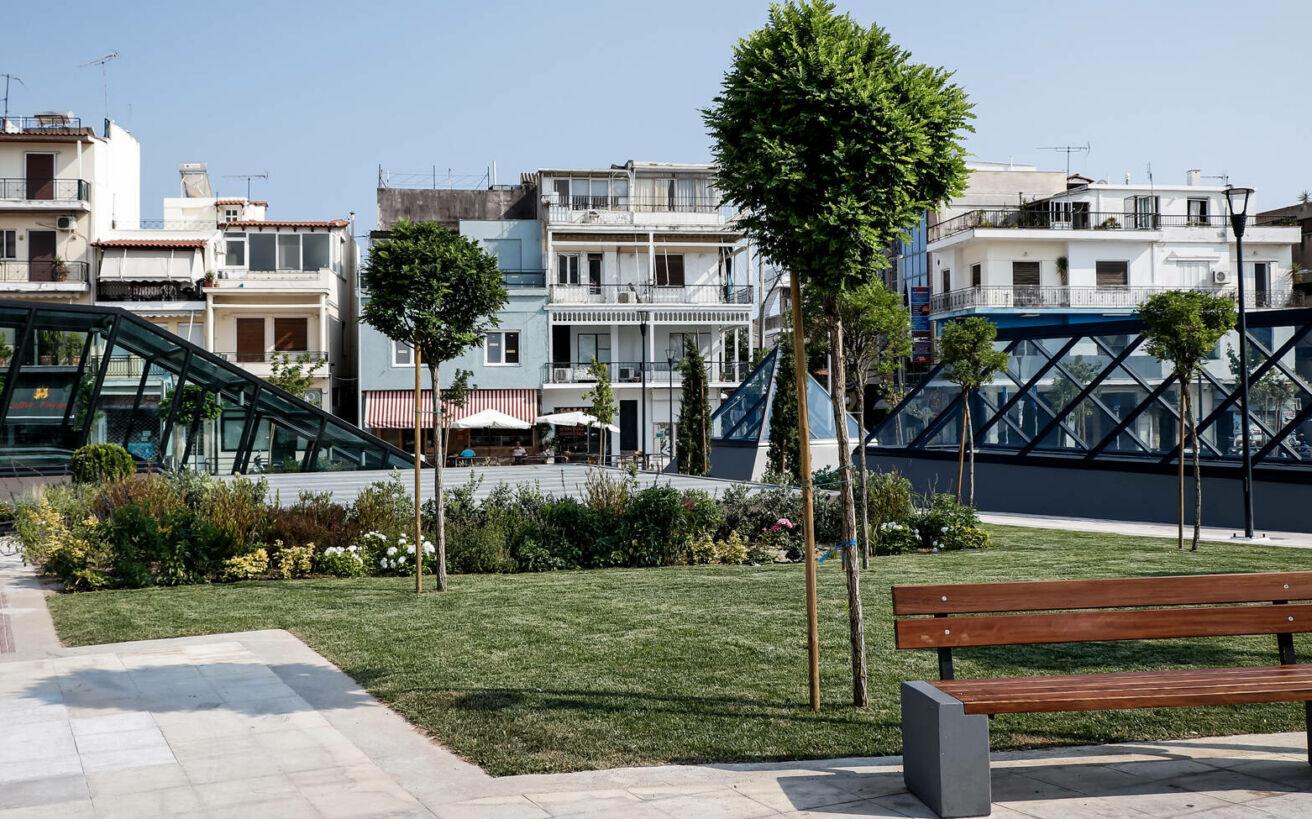Άνοδος της αξίας των κατοικιών σε Νίκαια, Κορυδαλλό και Αγία Βαρβάρα με ώθηση από το... μετρό