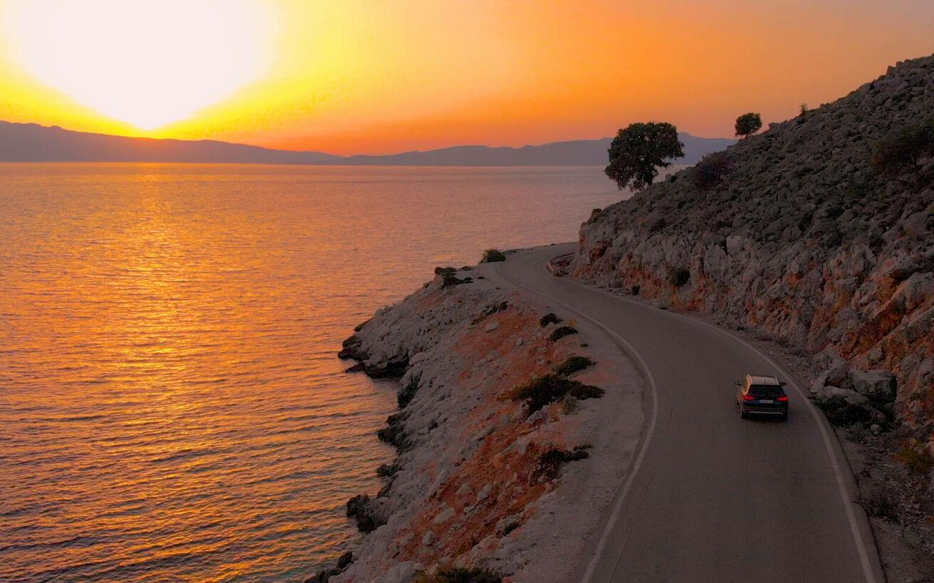 Οι βασικοί κανόνες για ένα σωστό road trip