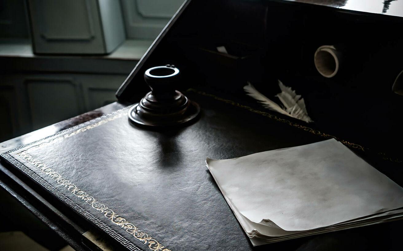 Το τραγικό τέλος του Κώστα Καρυωτάκη και το μυστήριο με την επιστολή του