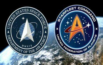 Η Διοίκηση της νέας Δύναμης Διαστήματος των ΗΠΑ θα ονομάζεται... Σποκ