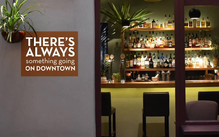 Καθιερωμένα στέκια για καφέ και ποτό «κρυμμένα» σε στοές της πόλης – Newsbeast