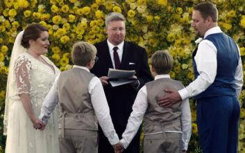 Netflix: Το νέο ριάλιτι που θα σε κάνει να αναπολήσεις τον… γάμο σου