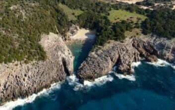 Η φυσική πισίνα στην Πελοπόννησο που είναι χάρμα οφθαλμών