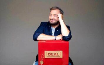 Alpha: Επιστρέφει το Deal και ο Χρήστος Φερεντίνος
