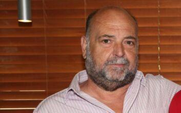 Έφυγε από τη ζωή ο δημοσιογράφος Τάσος Παπαχρήστου