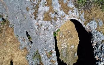 Σεϊντί: Το άγνωστο σημείο που είχαν βρεθεί ίχνη Homo Sapiens, μία ώρα από την Αθήνα