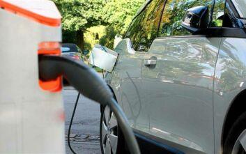Δημοσιεύθηκε η ΚΥΑ για τα ηλεκτρικά οχήματα