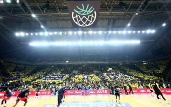 «Στέλνουν» το Final 8 του Basketball Champions League από το Ισραήλ στην Ελλάδα