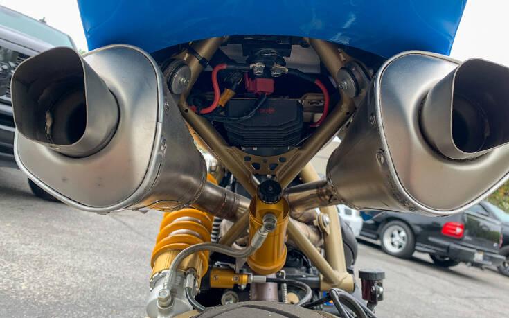 Μια custom Ducati να την τρως με τα μάτια – Newsbeast
