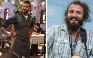 Ο Λεωνίδας Κουτσόπουλος έθεσε εκτός Samano Festival τον Λεωνίδα Μπαλάφα λόγω του post για τον κορονοϊό και τις μάσκες