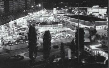 Ο κορονοϊός «ακύρωσε» τη ΔΕΘ όπως ο Β' Παγκόσμιος Πόλεμος και ο εμφύλιος