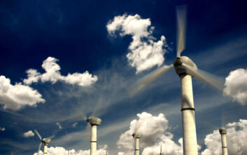 Αιολική ενέργεια για το περιβάλλον, την κοινωνία και την ανάπτυξη