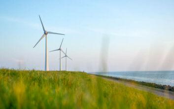 «Είμαστε υπέρ της πράσινης ενέργειας αλλά… μακριά από εμάς»