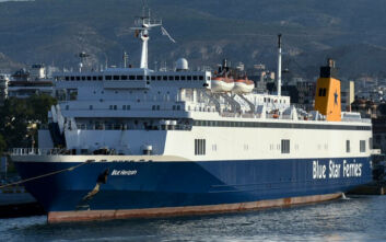 Έκρηξη στο Blue Horizon στο λιμάνι του Ηρακλείου: Εκτιμήσεις ότι έσκασε μια αντλία