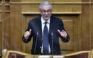 Για πρώτη φορά εισηγητής σε νομοσχέδιο ο Θοδωρής Ρουσόπουλος