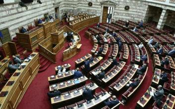Τροπολογία του ΚΙΝ.ΑΛ. στη Βουλή για βοήθεια στους πληγέντες του «Ιανού»