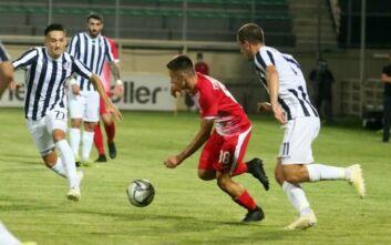 Ο Απόλλων Σμύρνης νίκησε την Ξάνθη με 1-0 στα Πηγάδια και είναι φαβορί για άνοδο