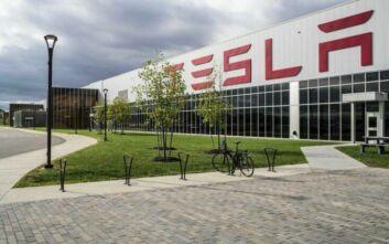 Στόχος «σοβαρής κυβερνοεπίθεσης» το εργοστάσιο της Tesla στη Νεβάδα