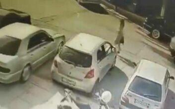 Επίθεση με βιτριόλι: «Δεν ήταν αυτονόητο ότι θα ζήσει», λέει ο δικηγόρος της Ιωάννας
