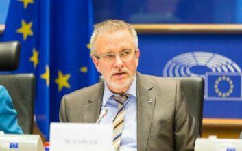 Μίχαελ Γκάλερ: Η Ελλάδα έχει δίκιο