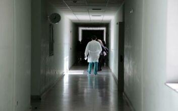 Ο Έλληνας γιατρός που έγινε ασθενής στον θάλαμο που έσωζε ζωές - Η συγκλονιστική μαρτυρία του