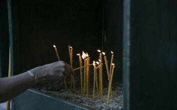 Δεκαπενταύγουστος όπως Πάσχα; Στο τραπέζι μέτρα για τις εκκλησίες λόγω κορονοϊού