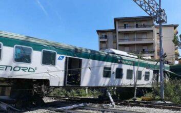 Τρένο στην Ιταλία διένυσε επτά χιλιόμετρα χωρίς… τον οδηγό του