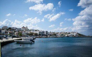 Daily Telegraph: Η Άνδρος στα πέντε πιο ονειρικά ταξίδια στην Ελλάδα