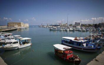 Κρήτη: Συναγερμός στο λιμάνι του Ηρακλείου - Έκρηξη σε πλοίο