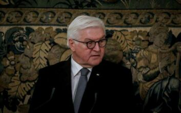 Γερμανία: Ο Στάινμαϊερ έκρουσε τον κώδωνα του κινδύνου για τον κορονοϊό