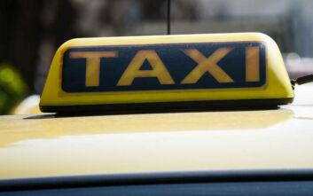 Κατηγορείται ότι παραβίασε την καραντίνα και συνελήφθη την ώρα που οδηγούσε ταξί στην Κατερίνη