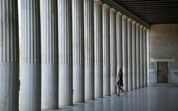 Κρούσμα κορονοϊού στο Μουσείο της Στοάς του Αττάλου: Κλείνει για 14 ημέρες